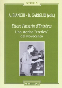 Ettore Passerin D'Entrèves