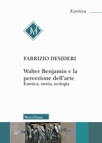 Walter Benjamin e la percezione dell'arte