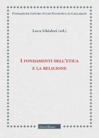 I fondamenti dell'etica e la religione