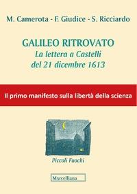 Galileo ritrovato