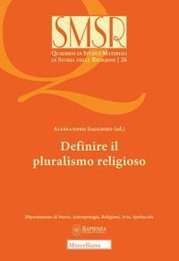 Definire il pluralismo religioso