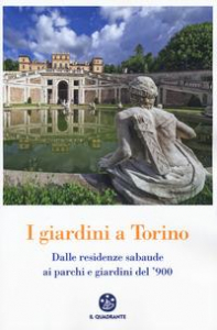 I giardini a Torino