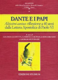 Dante e i Papi