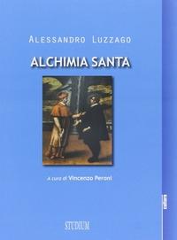 Alchimia santa