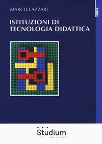 Istituzioni di tecnologia didattica