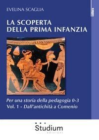 La scoperta della prima infanzia. 1: Dall'antichità a Comenio