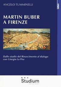 Martin Buber a Firenze