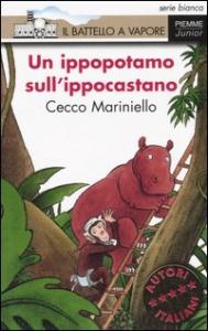 Un ippopotamo sull'ippocastano