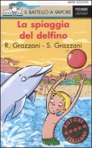 La  spiaggia del delfino