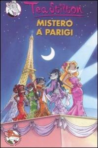 Mistero a Parigi