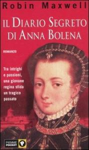 Il diario segreto di Anna Bolena