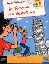 In Toscana con Valentina