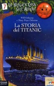 La storia del Titanic