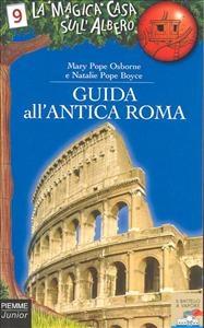 Guida all'antica Roma