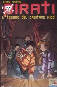 Il tesoro del capitano Kidd