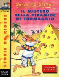 Il mistero della piramide di formaggio
