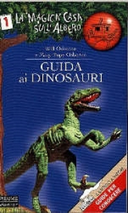 Guida ai dinosauri