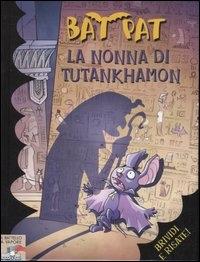 La nonna di Tutankhamon