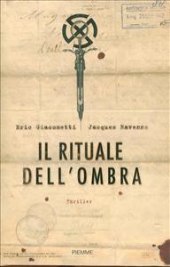 Il rituale dell'ombra / Eric Giacometti, Jacques Ravenne ; [traduzione di Paola Lanterna]