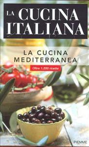 La cucina mediterranea