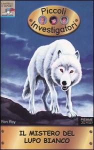 Il mistero del lupo bianco