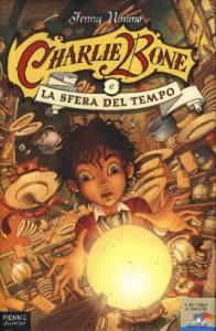 Charlie Bone e la sfera del tempo