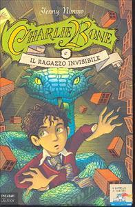 Charlie Bone e il ragazzo invisibile