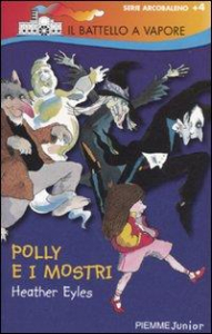 Polly e i mostri