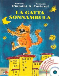 La gatta sonnambula