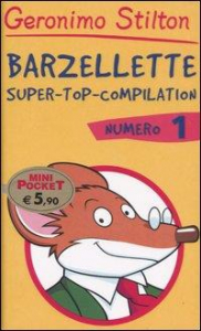 Barzellette super-top-compilation numero 1