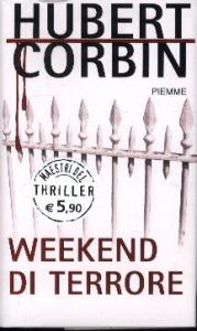 Weekend di terrore