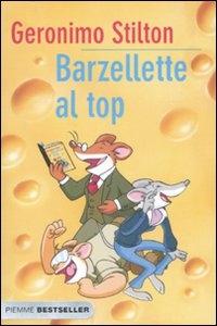 Barzellette al top / Geronimo Stilton