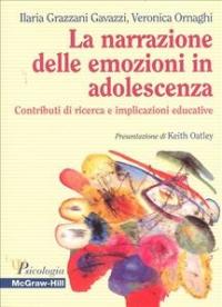 La narrazione delle emozioni in adolescenza