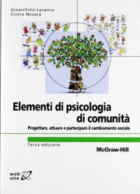 Elementi di psicologia di comunità