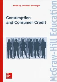 Consumption and consumer credit