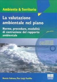 La valutazione ambientale nel piano