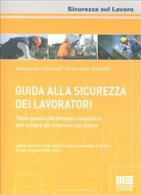 Guida alla sicurezza dei lavoratori