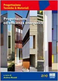Progettazione ed efficienza energetica
