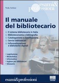 Il nuovo manuale del bibliotecario