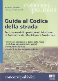 Guida al Codice della strada