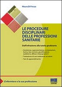 Le procedure disciplinari delle professioni sanitarie