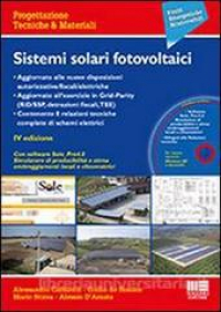 Sistemi solari fotovoltaici