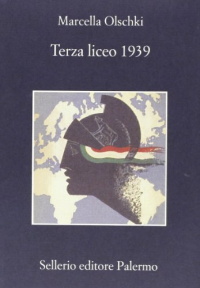 Terza liceo 1939