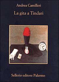 La gita a Tindari / Andrea Camilleri