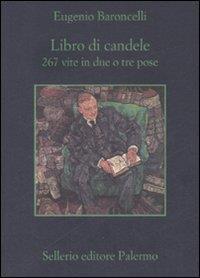 Libro di candele