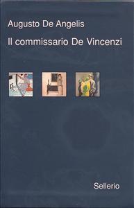 Il commissario De Vincenzi