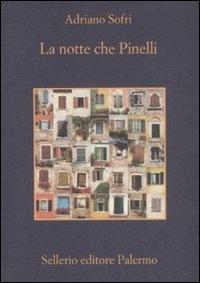La notte che Pinelli