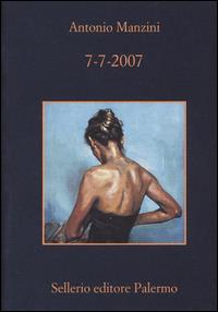 7-7-2007 / Antonio Manzini