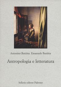 Antropologia e letteratura