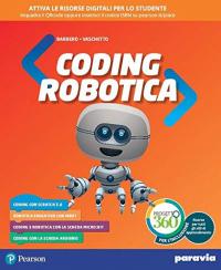 Coding robotica